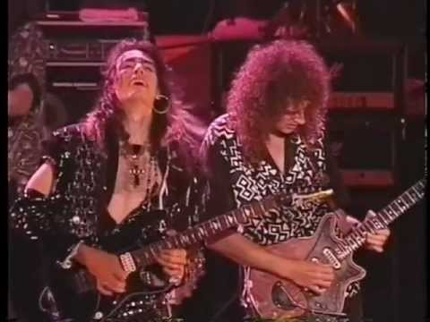 Guitar Legends From Expo '92 Sevilla [1992]