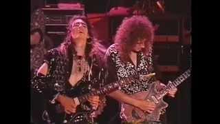 Guitar Legends From Expo '92 Sevilla [1992]
