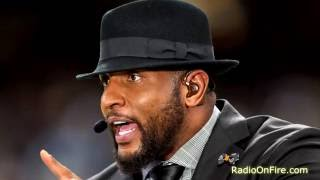 DL Hughley Schools The Sellout Ray Lewis On Tulsa