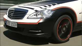 Mercedes-Benz ESF 2009 Videos
