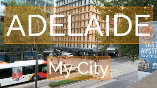 Adelaide My City