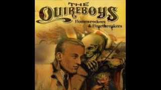 The Quireboys - I Love This Dirty Town