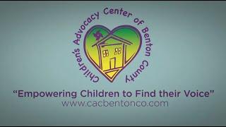 Children's Advocacy Center of Benton County | Feature Video