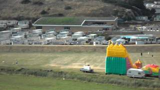 freshwater beach holiday park dorset