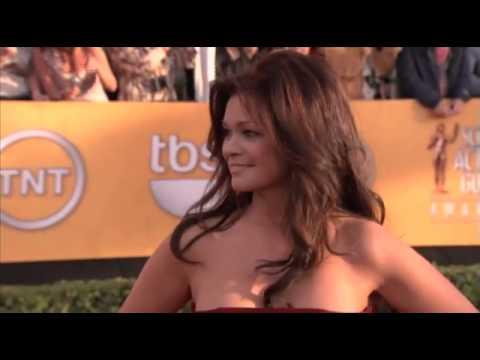 SAG Awards 2011 Fashion Wrap   Video