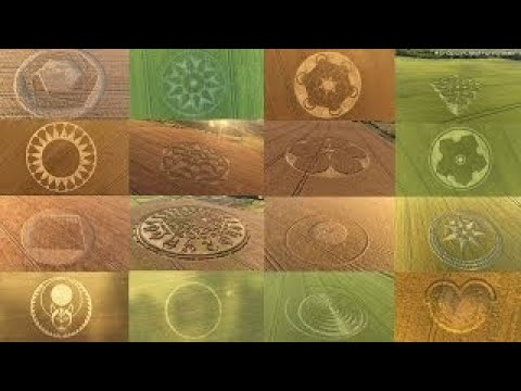 Crop Circles: The Conscious Connection FEATURE