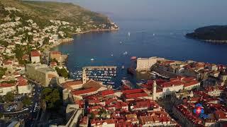Flight 33: Dubrovnik, Croatia