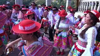 EMPERADORES DE HUANCAYO HD 2018 / SANTIAGO DE LA FAMILIA ROMERO