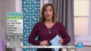 HSN | AT Home 08.23.2016 - 9 AM