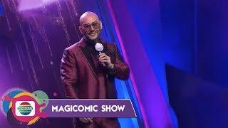Hanya Haruka yang Berani Bilang Deddy Corbuzier 'Tumben Pinter' | Magicomic Show