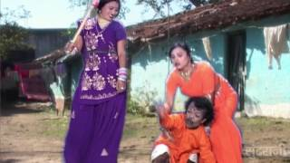 RAKHELA RAKH PAREV DUI JHAN DAUKI - राखेला राख परेव दुई झन डऊकी - Sanjivan Tandiya & Imala Tandiya