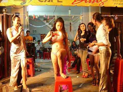Khaly thị xã Châu Đốc