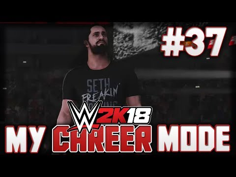 WWE2K18 MyCareer Mode - NEW/BETTER TAG TEAM PARTNER! - Episode 37