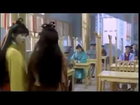Phim Hài 2014, Lớp Học Võ Công, FULL HD, Thuyết Minh Tiếng Việt, Cười Bể Bụng