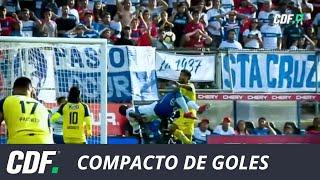 Universidad Católica 3 - 1 U. de Concepción | Campeonato AFP PlanVital 2019 | Fecha 10 | CDF