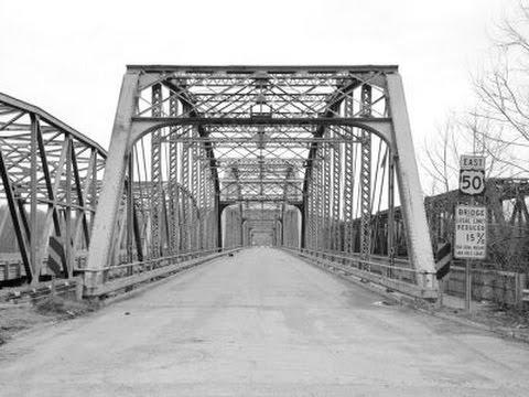 The  Cleves,  Ohio  Bridge-1959