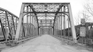 The  Cleves,  Ohio  Bridge-1959
