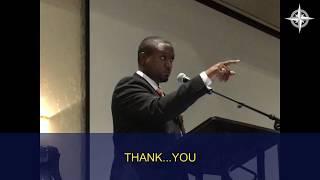 Booker Keynote Speech