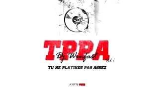 DJ WinFast TPPA Tu Ne Platines Pas Assez vol.1