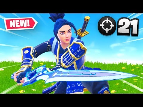 Fortnite... but SWORD ONLY