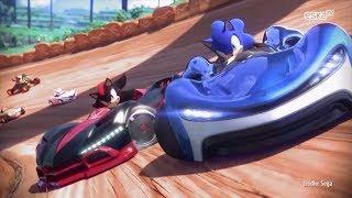 CoD BO 4 Polowanie na rekwizyty / Darkwood / Team Sonic Racing / Conan Unconquered | Będę Grał w Grę