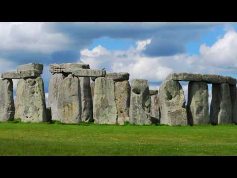 STONEHENGE - What a magical Place!