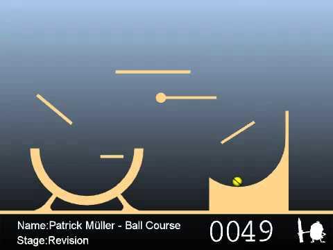 bouncing balls coursework conclusion
