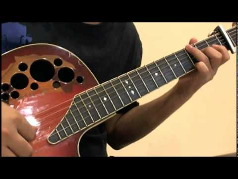 Unchained Melody Guitar Cover