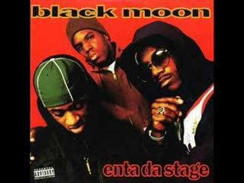 I Got Cha Opin  - Black Moon (album version)