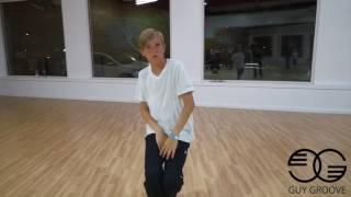 Dance Clip 5/18/2017 Guy Amir
