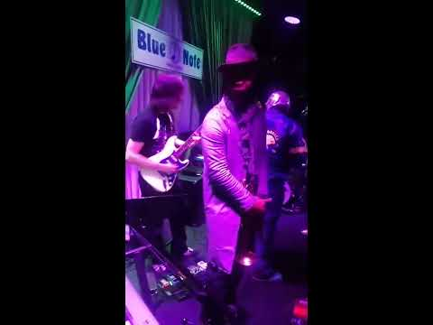 "KooL Keith ""Live At The Blue Note"""