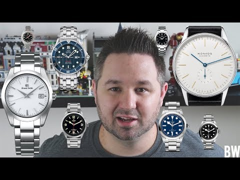 Best Watches To Buy At $2000