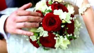 Свадьба Михаила и Ирины