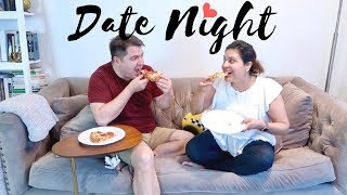 Realistic Date Night  |  How Well Does My Husband Know Me!