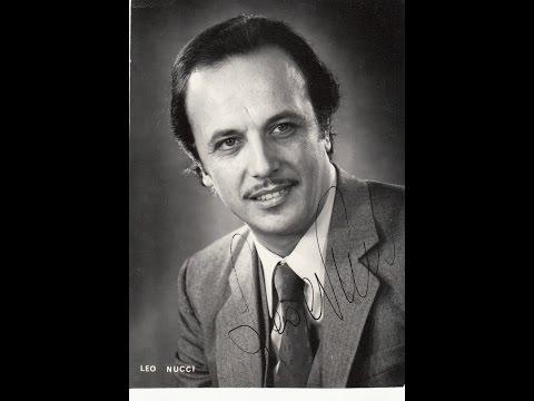 Leo Nucci - Onegina aria ( Вы мне писали ) - Eugene Onegin - Tchaikovsky