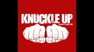 Knuckle Up #437: The Limits of Finiteness, The Horror & The Stink of Death Everywhere