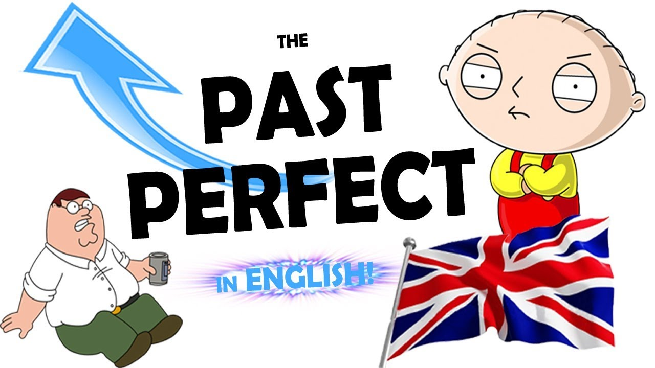 Past Perfect Simple | ENGLISH GRAMMAR VIDEOS - YouTube