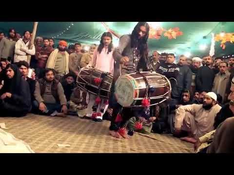 Baba Muhammad Yahya Khan Data Darbar Urs 2014   YouTube MP4