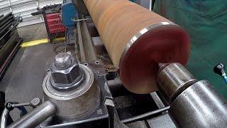 Heavy Metal Machining Part 2