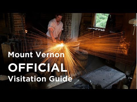 Things To Do At Mount Vernon