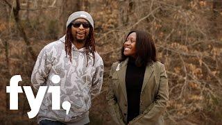 Tiny House Nation: Lil Jon Practices Living Tiny  Season 4, Episode 8  | Fyi