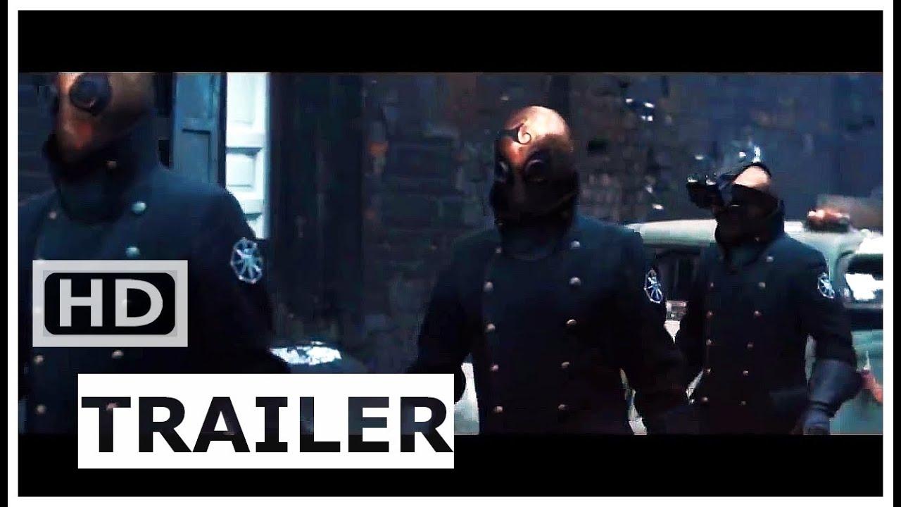 "Download ABIGAIL ""Эбигейл"" - Adventure, Fantasy Movie Trailer - 2020"