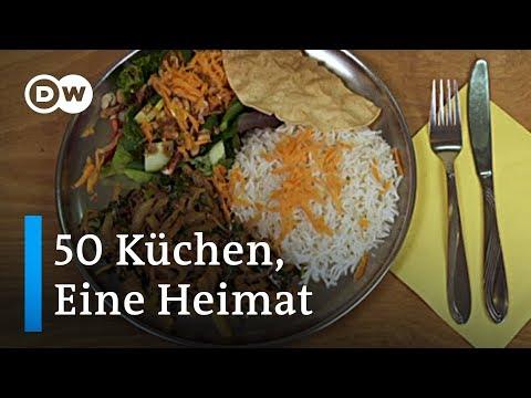 Spezialitäten aus Sri Lanka in Berlin   DW Deutsch