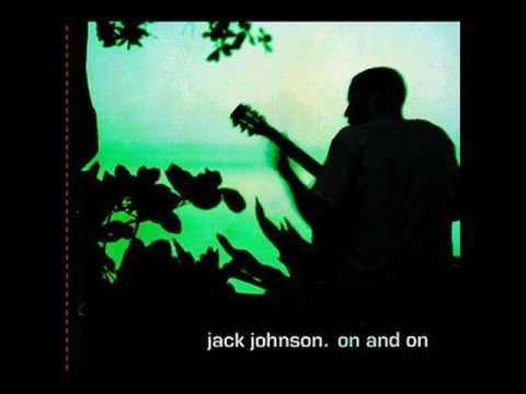 Traffic in the sky - Jack Johnson