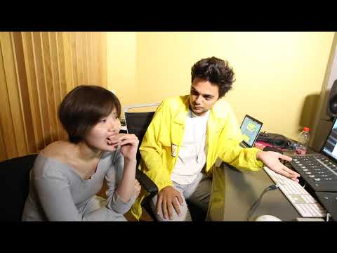 Inwinccible Music In Berklee Valencia EP. 11 : The Electronic Cooking Music With Kerem