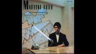 Tatsuhiko Yamamoto - May Storm