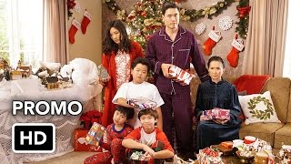 "Fresh Off The Boat 2x10 Promo ""The Real Santa "" (HD)"