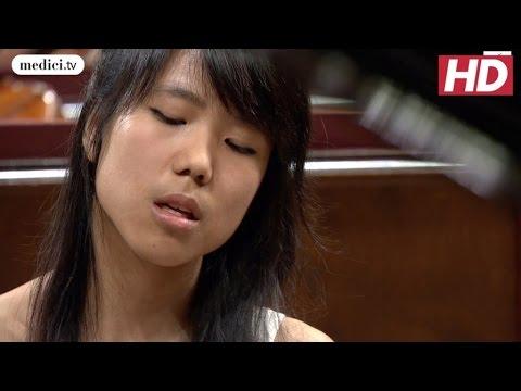 Kate Liu - Chopin Competition - Grand Finale