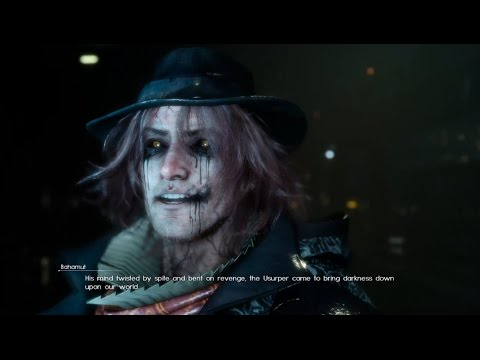 final fantasy 15 ring of lucii how to use