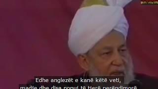 Kalifati i bekuar - Parashikim për Islamin në Gjermani